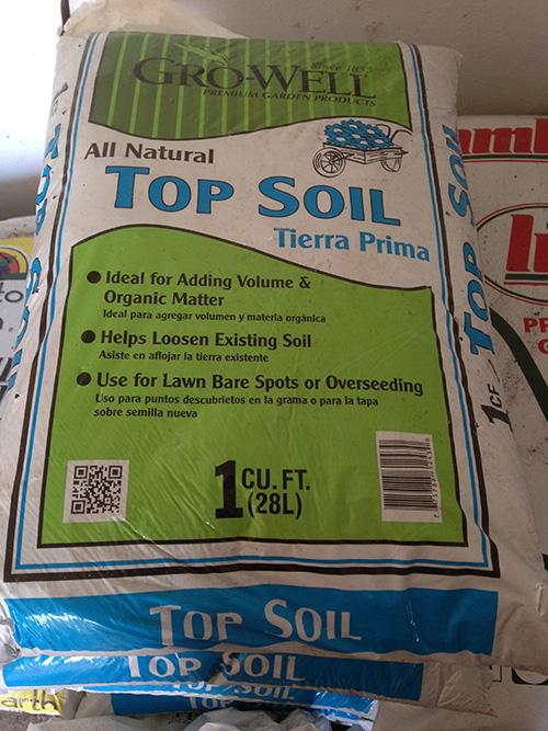 Soil amendments for gardening - Best vegetable garden soil amendments ...